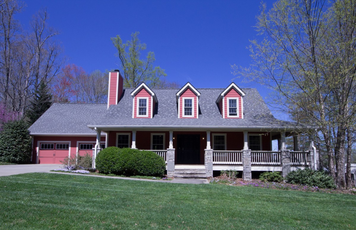 Our beautiful home is close to everything you want to see in the Asheville area.